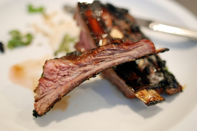 lamb rib
